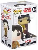 Pop Star Wars Rose Last Jedi