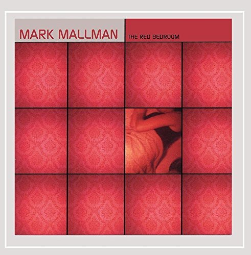 Mark Mallman Red Bedroom