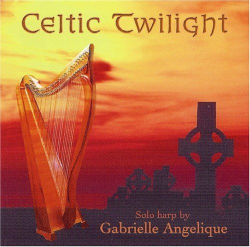 Gabrielle Angelique Celtic Twilight