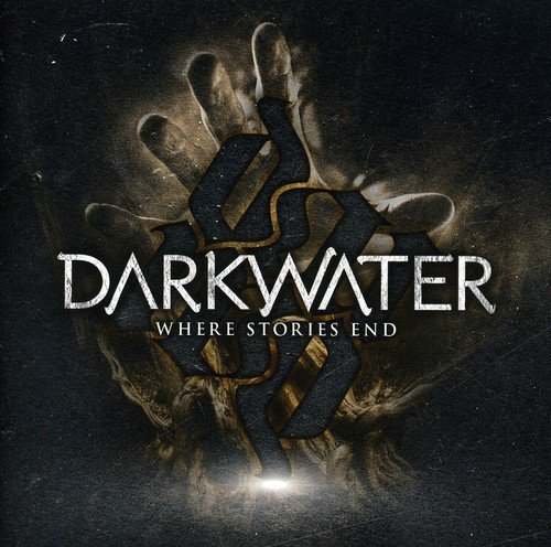Darkwater Where Stories End