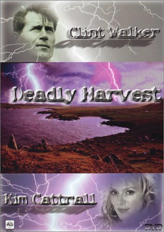 Deadly Harvest Walker Cattrall Clr Nr