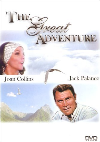 Great Adventure Great Adventure Clr Nr
