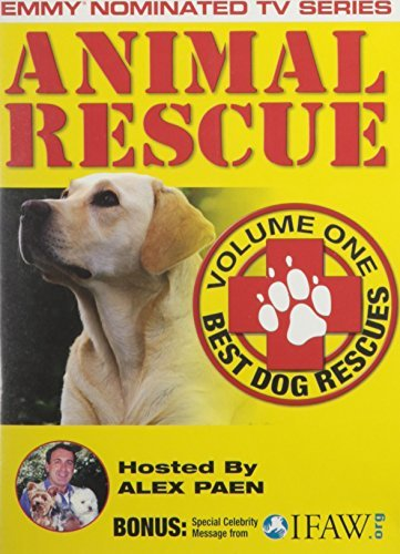 Animal Rescue Vol. 1 Best Dog Rescues