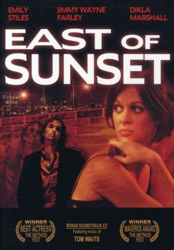East Of Sunset Stiles Farley Marshall Ws Incl. CD Nr