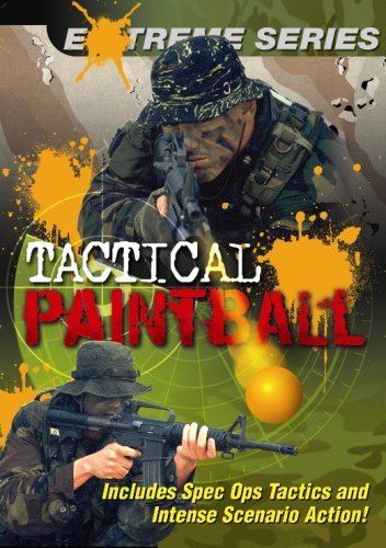 Tactical Paintball Tactical Paintball Nr