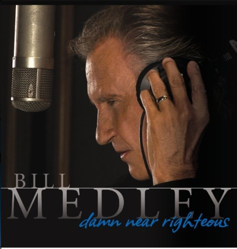 Medley Bill Damn Near Righteous Incl DVD
