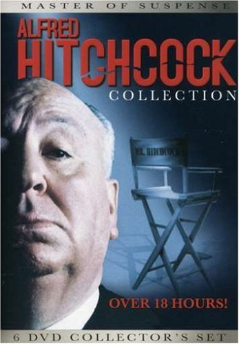 Alfred Hitchcock Collection Alfred Hitchcock Collection Nr