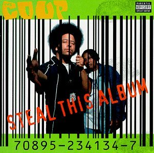 Coup Steal This Album