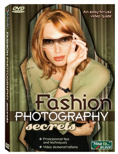 Fashion Photography Secrets Fashion Photography Secrets