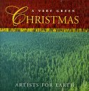 Very Green Christmas Artist Very Green Christmas Artists F Ciani Degrassi Mccandless Manring Pluznick Eakle Asher