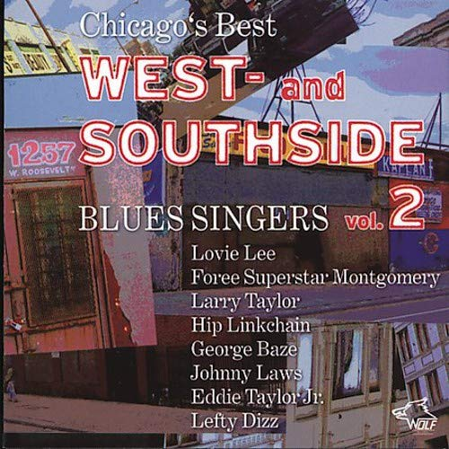 Chicago's Best West & Sothside Vol. 2 Chicago's Best West & S