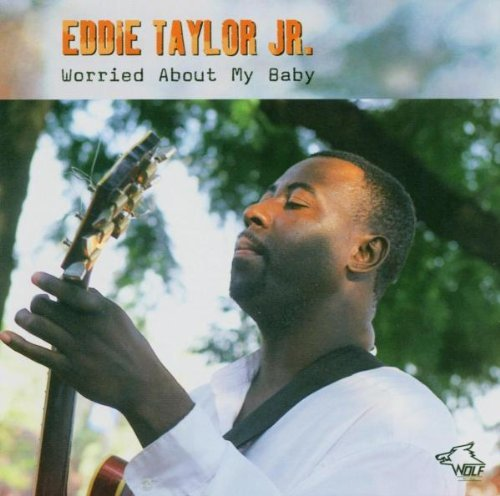 Eddie Jr. Taylor Worried About My Baby