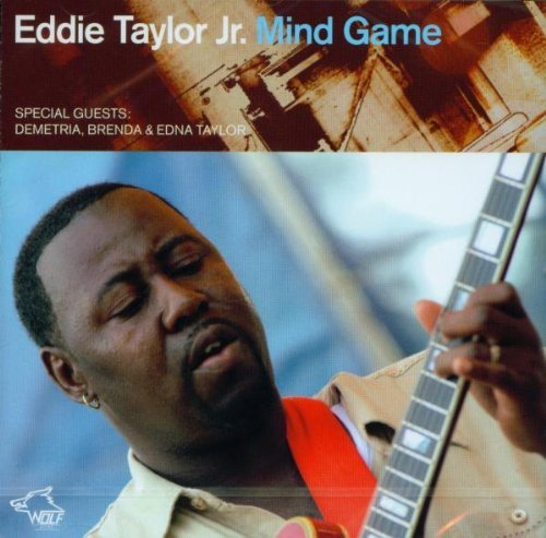 Eddie Jr. Taylor Mind Game