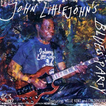 John Littlejohn Blues Party