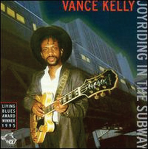 Vance Kelly Joyriding In The Subway