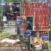 Louisiana Swamp Blues Vol. 5 Louisiana Swamp Blues Thomas Hogan Garner Jefferson Louisiana Swamp Blues