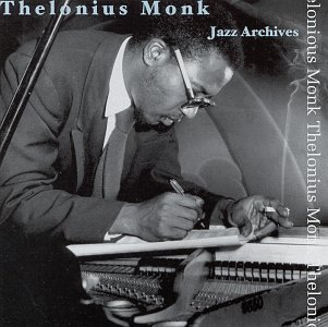 Thelonious Monk Jazz Archives