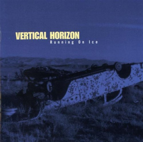 Vertical Horizon Running On Ice