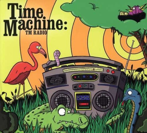 Time Machine Tm Radio
