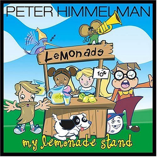 Himmelman Peter My Lemonade Stand