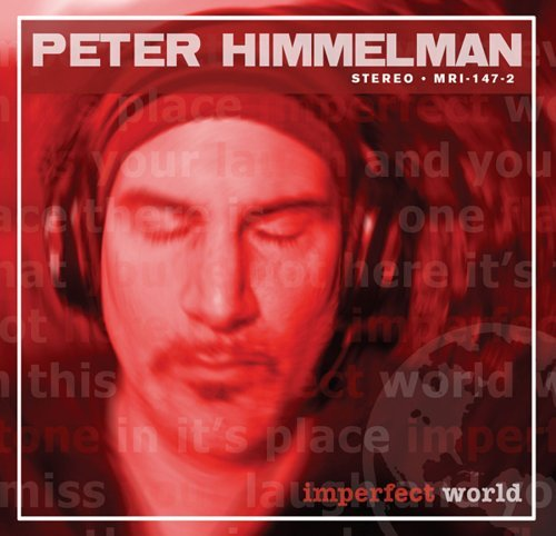 Peter Himmelman Imperfect World