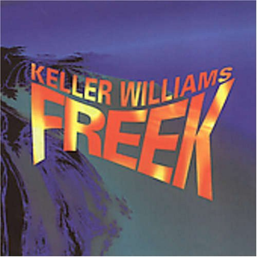 Keller Williams Freek