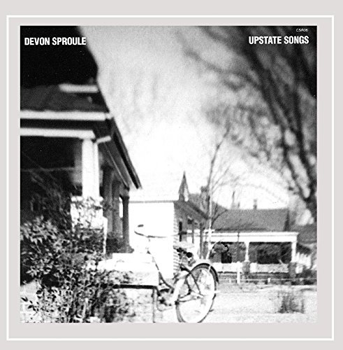 Devon Sproule Upstate Songs