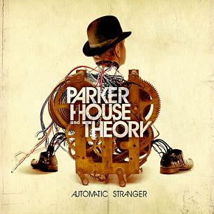 Parker House & Theory Automatic Stranger Local