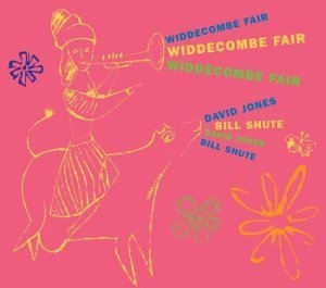 Jones Shute Widdecombe Fair