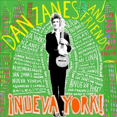 Dan & Friends Zanes Nueva York!