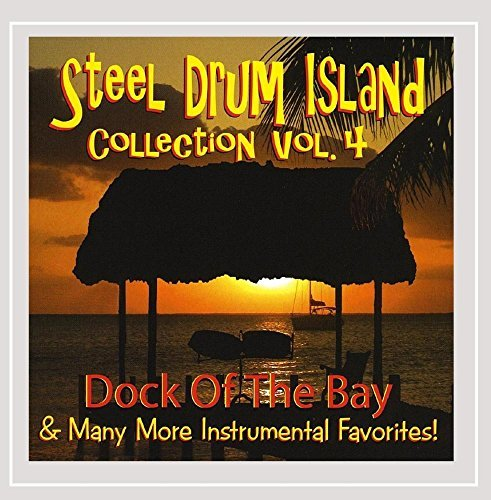 Steel Drum Island Steel Drum Island Collection