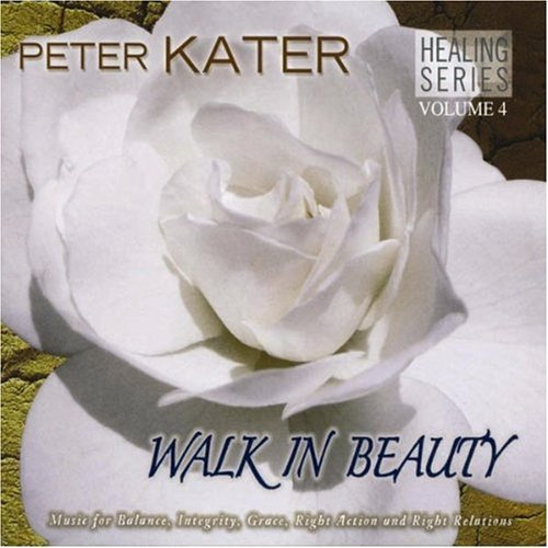 Kater Peter Walk In Beauty