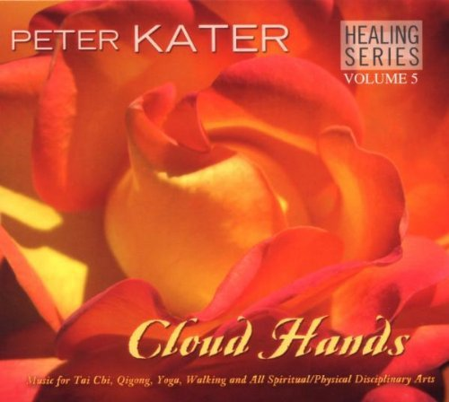 Peter Kater Cloud Hands