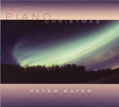 Peter Kater Piano Christmas