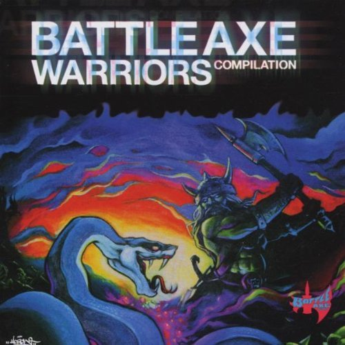 Battle Axe Warriors Battle Axe Warriors