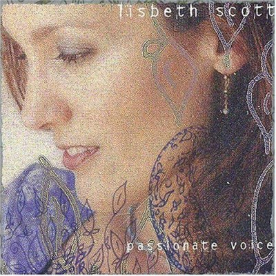 Scott Lisbeth Passionate Voice