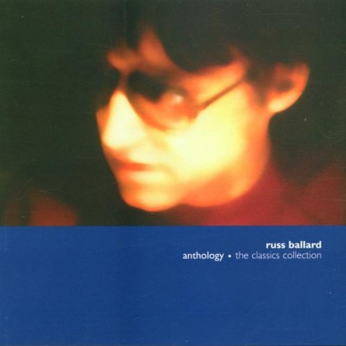 Russ Ballard Anthology Remastered