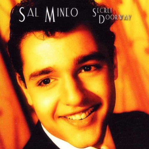 Sal Mineo Secret Doorway