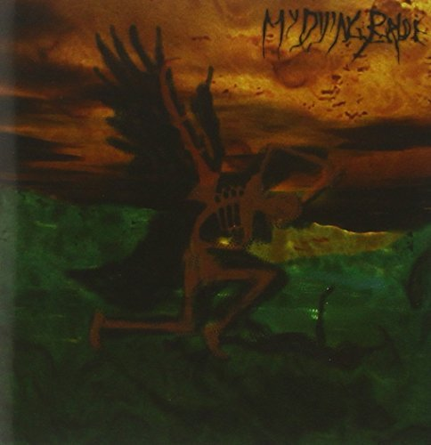 My Dying Bride Dreadful Hour