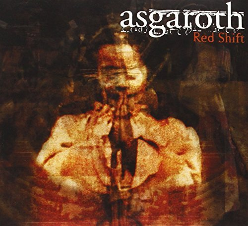 Asgaroth Red Shift Import Gbr