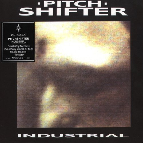 Pitchshifter Industrial Import Gbr