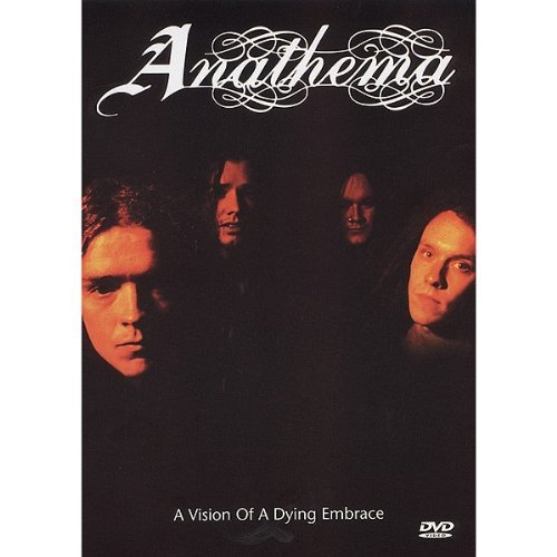 Anathema Vision Of A Dying Embrace Import Gbr Clr Nr