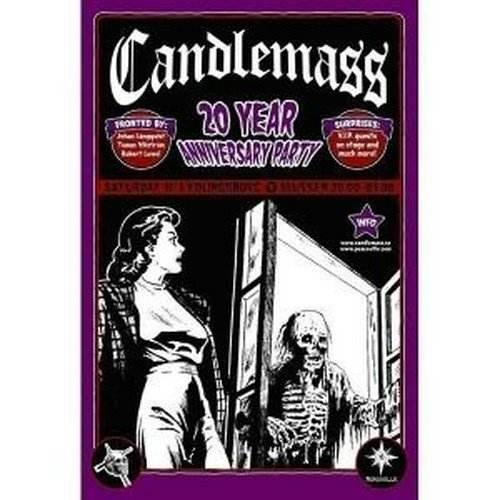 Candlemass 20th Anniversary