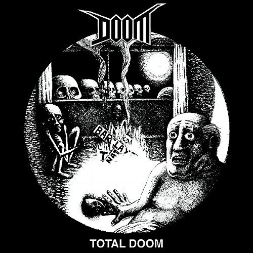 Doom Total Doom Import Gbr Digipak