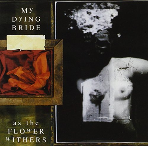 My Dying Bride As The Flower Withers Digipak