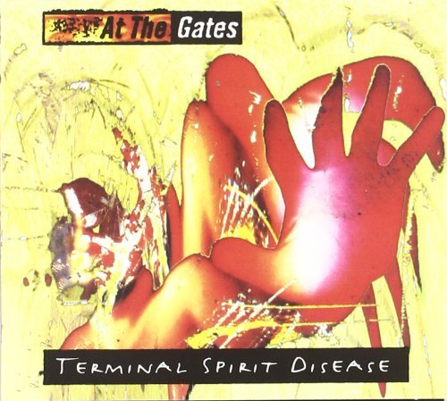At The Gates Terminal Spirit Disease