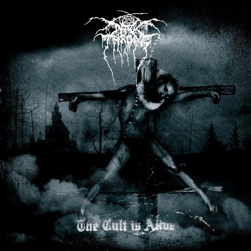 Darkthrone Cult Is Alive