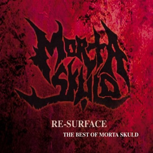 Morta Skuld Resurface Import Deu