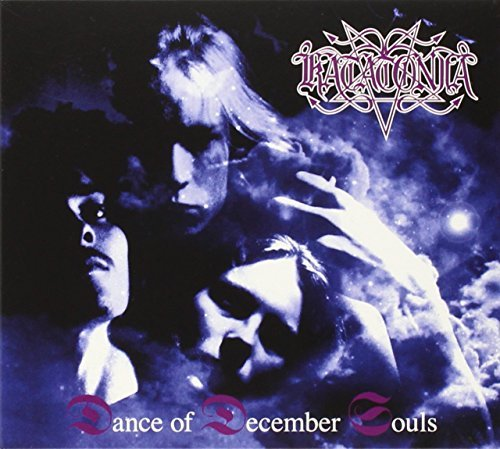 Katatonia Dance Of December Souls Explicit Version