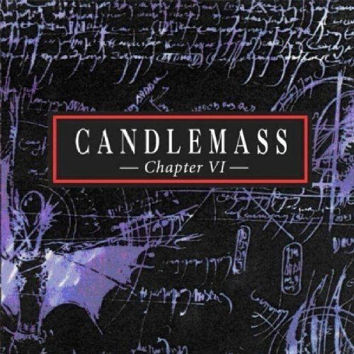 Candlemass Chapter 6 Incl. DVD